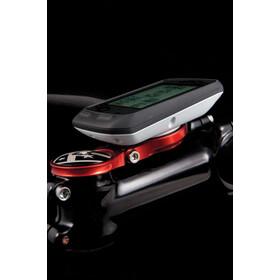 K-EDGE Front mount Garmin adjustable black